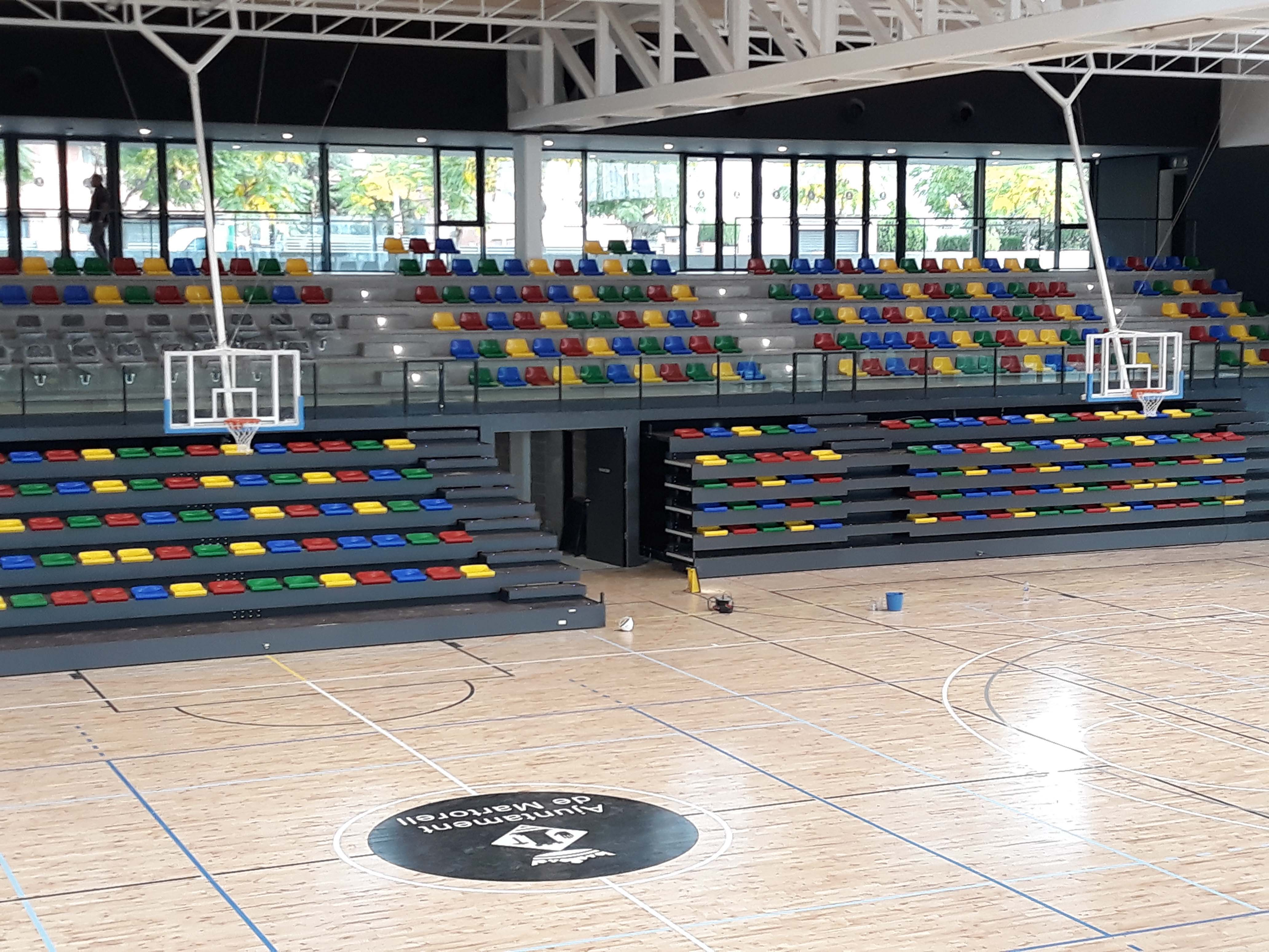 Polideportivo Martorell